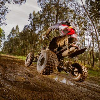 Alabama ATV trails