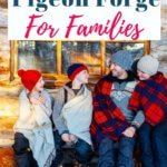 Pigeon Forge Cabin rentals for families near dollywood