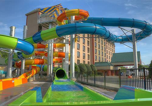 country cascades waterpark
