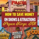 How to save on Pigeon Forge Attractions