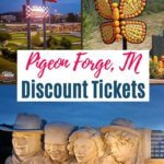 Pigeon Forge Discount Tickets