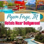 Pigeon Forge Hotels Near Dollywood