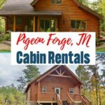 Pigeon Forge Cabins Rentals