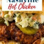 Best Nashville Hot Chicken