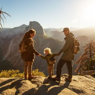 Things To Do In Yosemite with kids