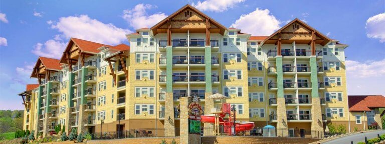 Five Kid-Friendly Hotels In Pigeon Forge Near Dollywood