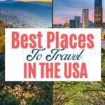 Best Places To Travel