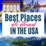 Best places to travel in the United States