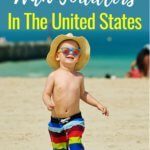 best usa travel destinations for little tykes
