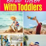 best places to travel in the usa with toddlers