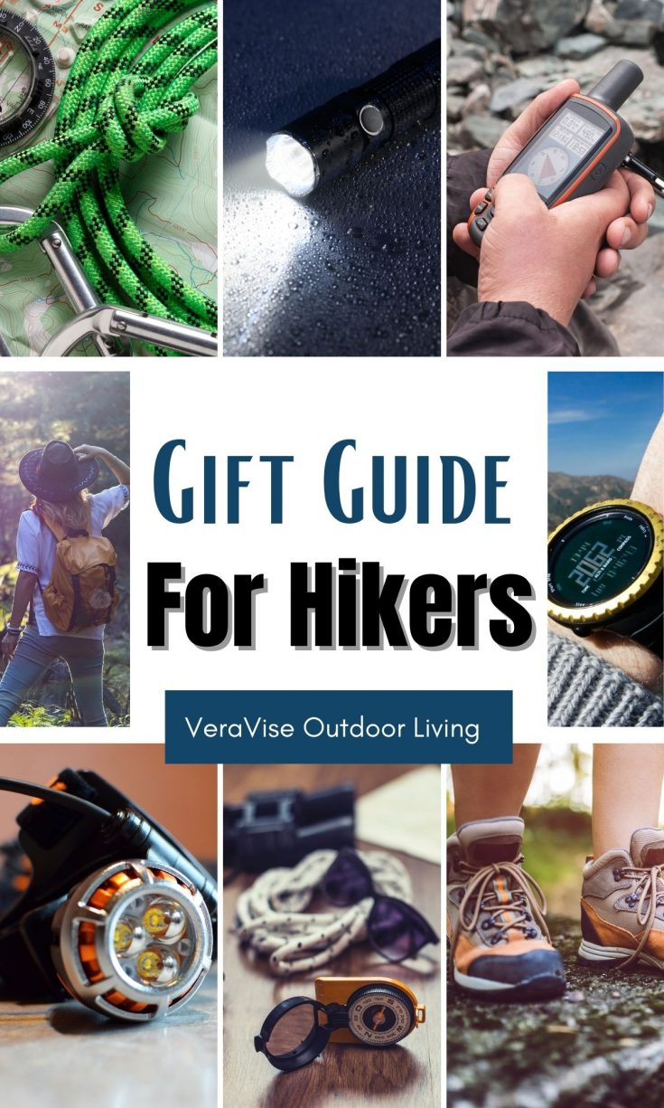 gift guide for hikers