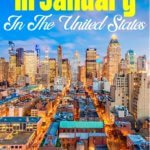 New York Best Place To visit in January in the USA