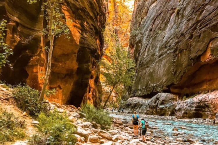 Best Place To Travel in the USA for Adventure