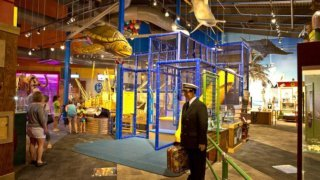 Ripley's Believe it or Not! Panama City Beach Admission