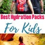 Best hydration packs for kids