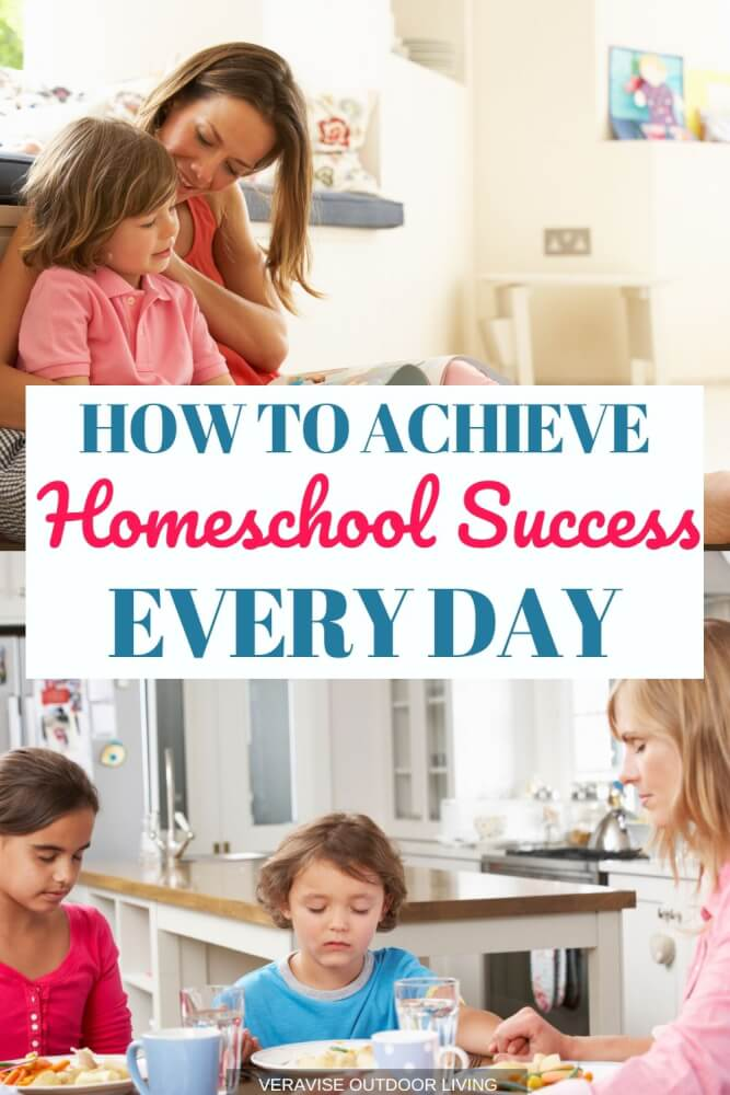 homeschooling mothers and kids