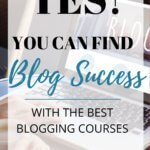 Best Courses for Beginning Bloggers