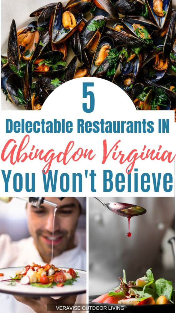 Abingdon Virginia Restaurants