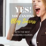 Best Courses for Blogging Beginners