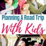 taking the perfect family road trip
