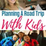 family road trips in the usa