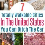 places you won't need a car in the US
