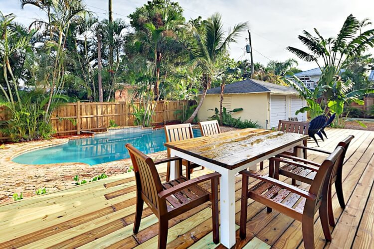 Palm Beach Vacation Rental