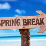 Spring Break Family Vacations
