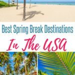Best Spring Break Destinations in the US with kids
