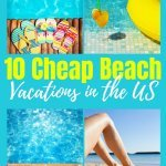 Cheap United States Beach Vacations