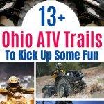 ATV rentals in Ohio