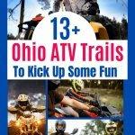 Ohio ATV trails
