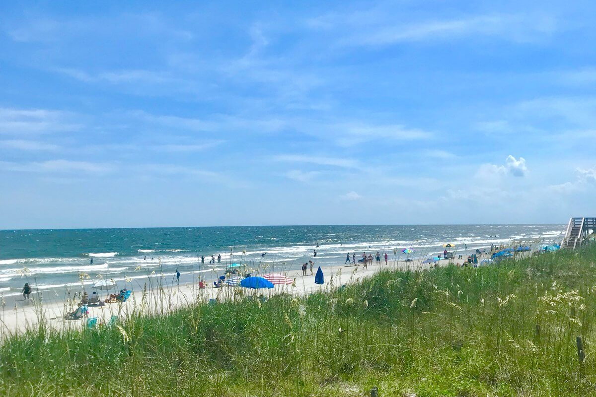 cheap vacations at the beach in the us