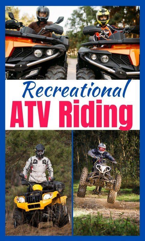 atv riding in the usa