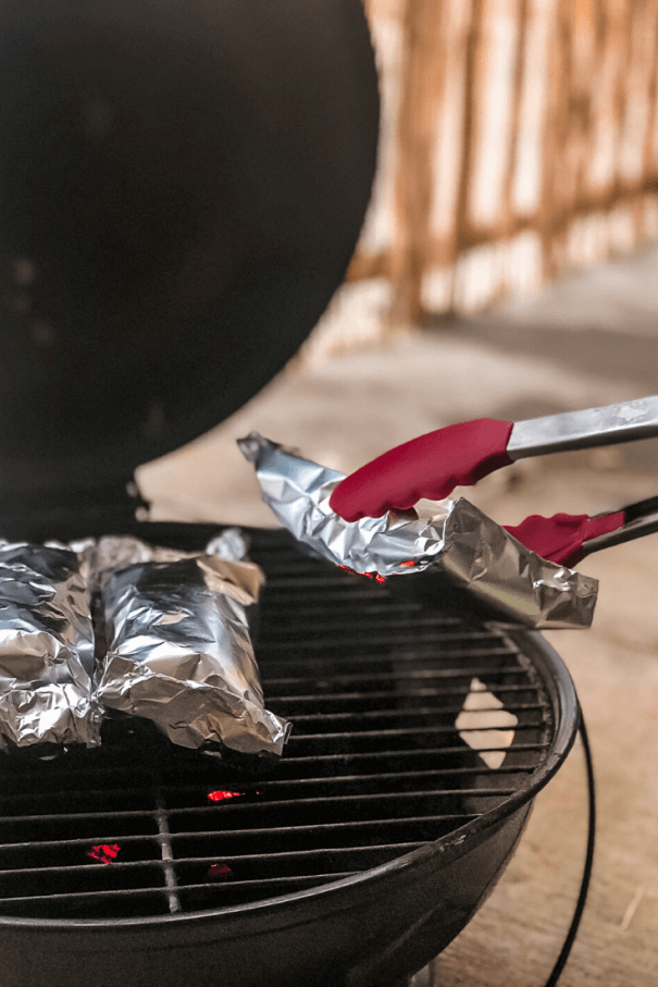 Make Ahead Camping Breakfast Burritos for Your RV & Camping Trips