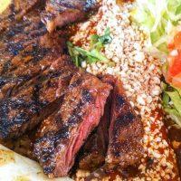 Chipotle Carne Asada Marinade and Steak Recipe