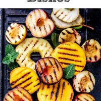 Perfect Grilled Side Dishes For Your BBQ!