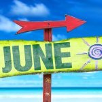June family vacations