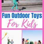 amazon outdoor toys for kids