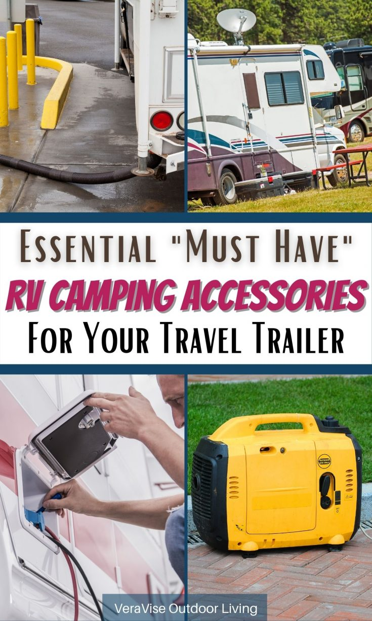 must have Rv camping accessories