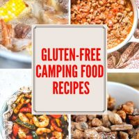 Best Gluten-Free Camping Food Ideas Your Family Will Love