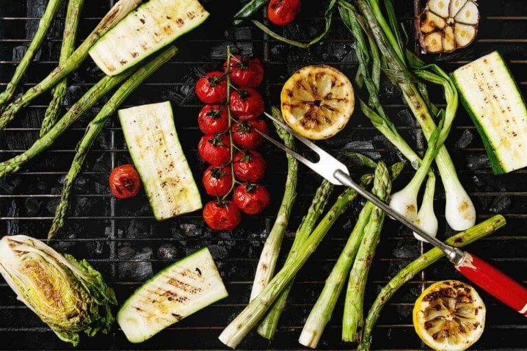 healthy camping recipes