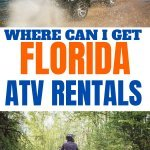 Where can I rent an ATV in Orlando?