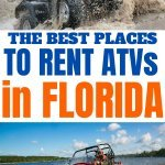 ATV Rentals in Florida
