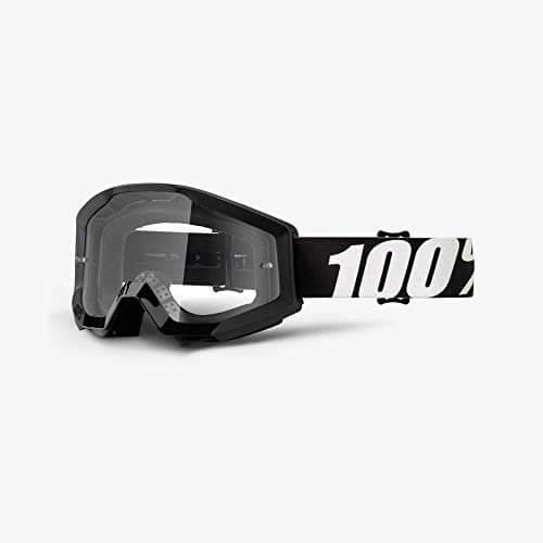 100% unisex-adult Speedlab STRATA Goggle