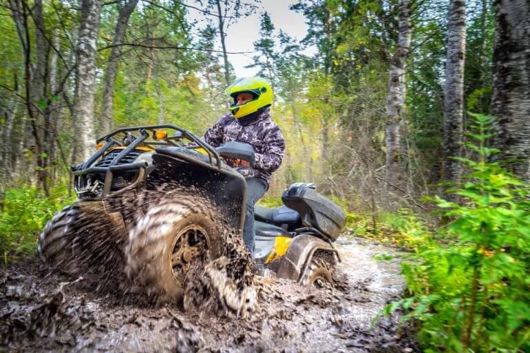 Must Have ATV Accessories For The Camping Trip Of Your Life