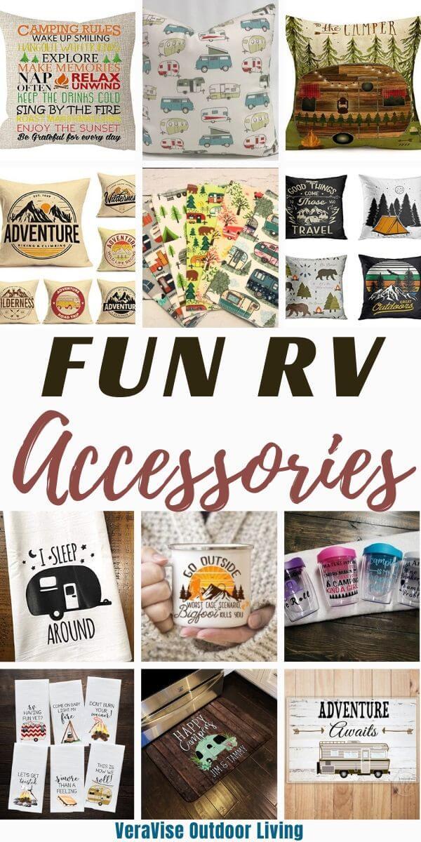 fun rv accessories