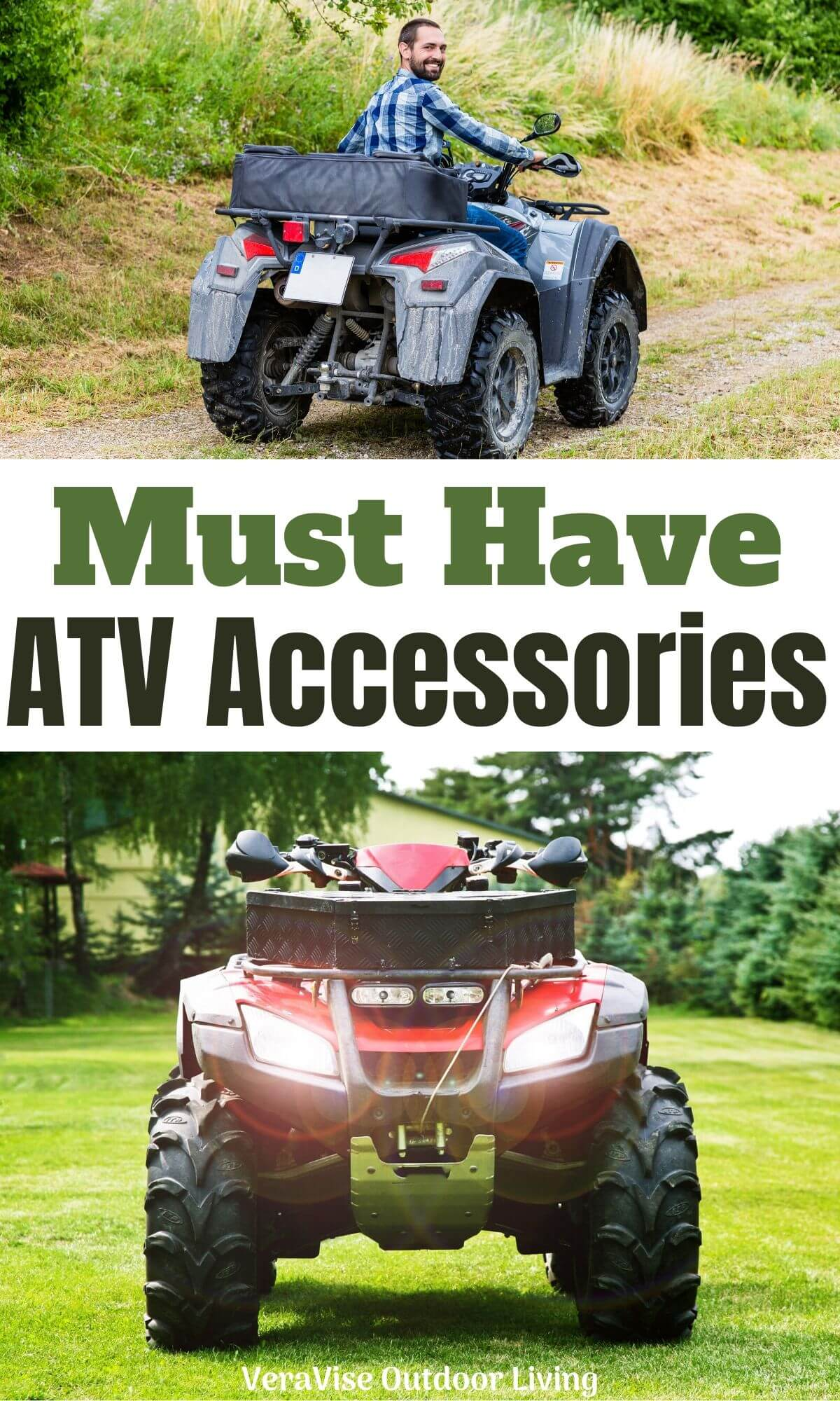 must have atv accessories