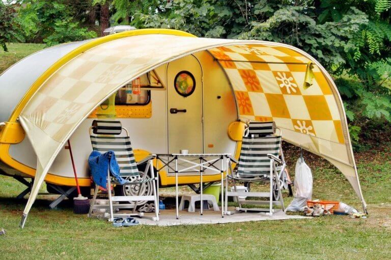 Fun RV Accessories To Show Off Your RV Camping Style