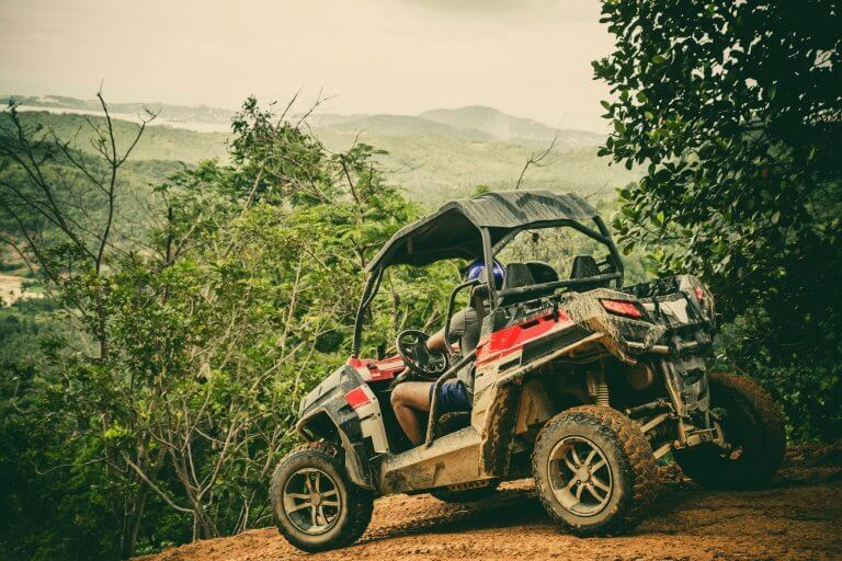 Best Campgrounds With ATV Trails in the Appalachian Mountains